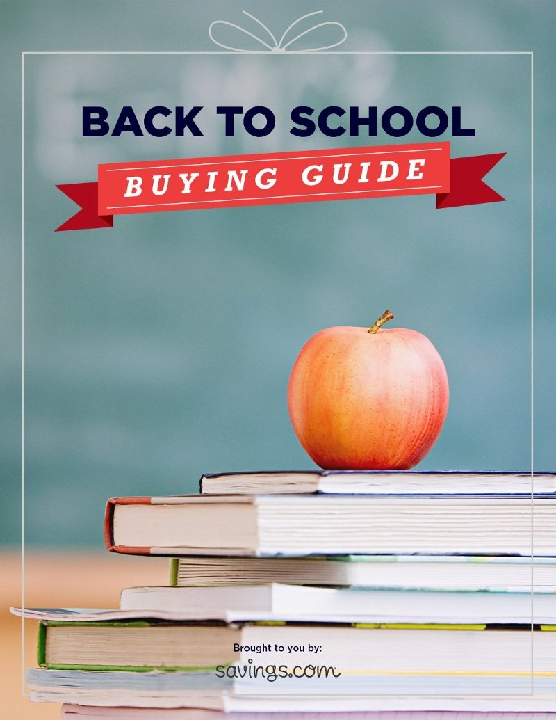 Back To School Buying Guide 2019 Page 1