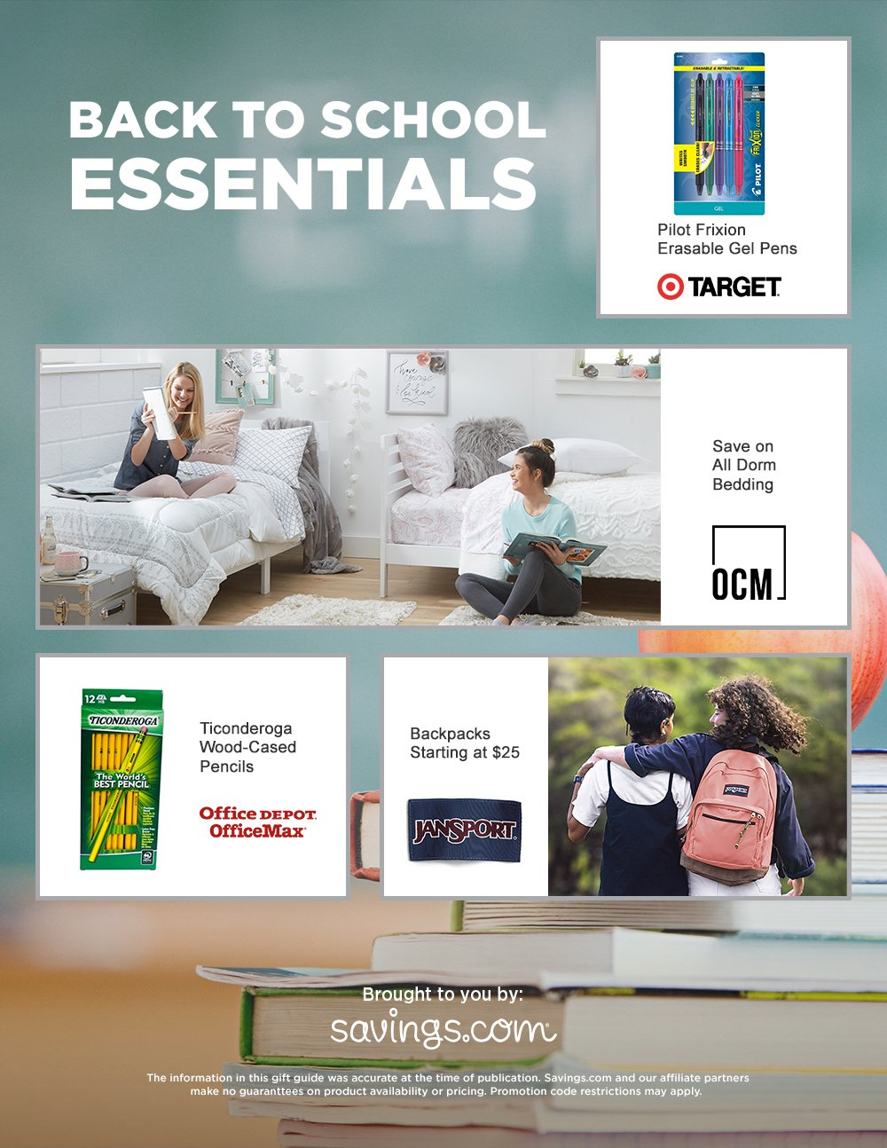 Back To School Buying Guide 2019 Page 5