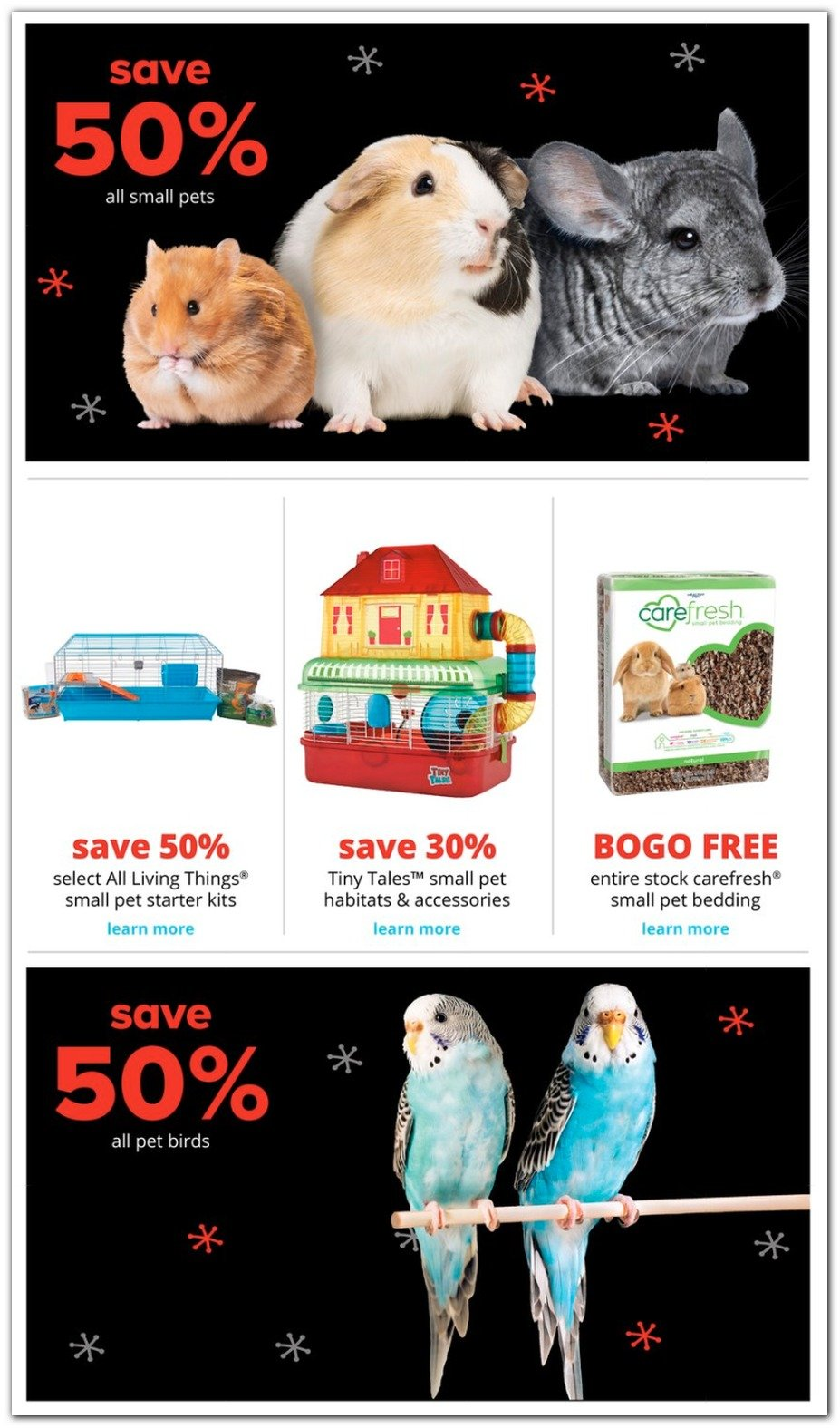 Petsmart Black Friday 2019 Page 9