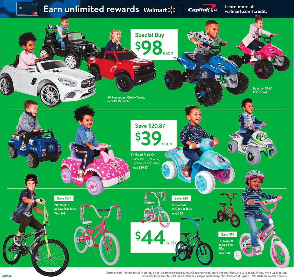 Walmart Black Friday 2020 Ad - Savings.com