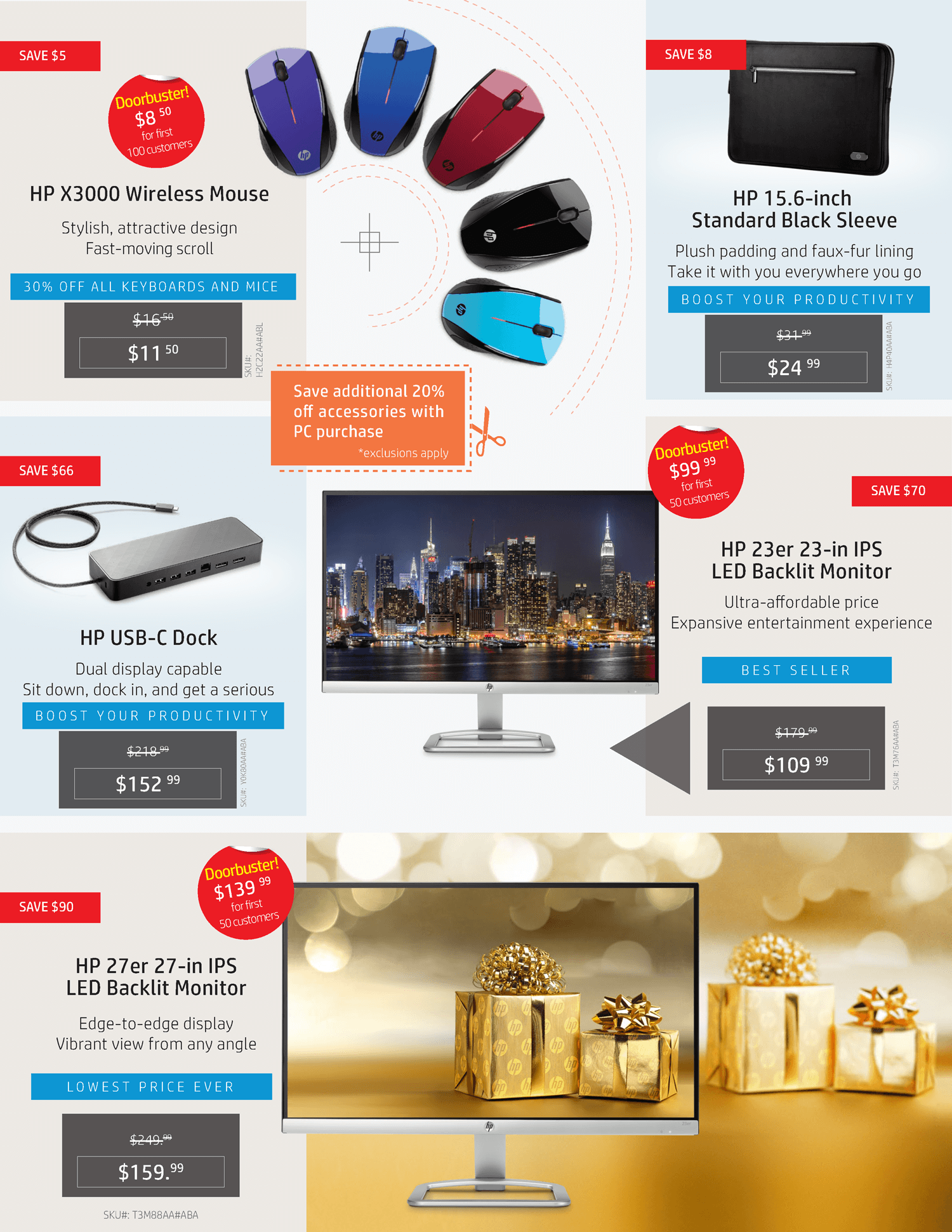 HP Cyber Monday 2019 Page 6