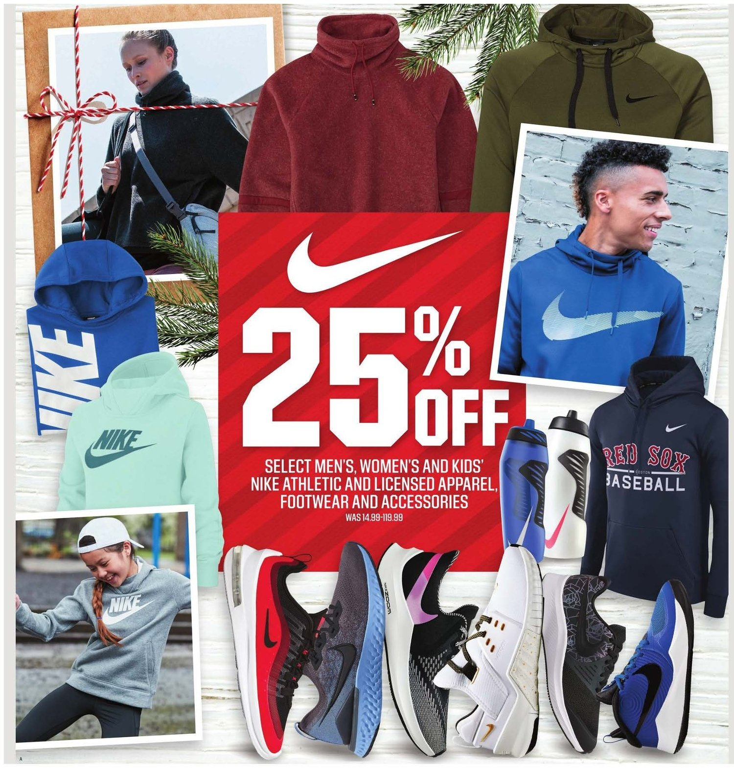 Dick's Sporting Goods Cyber Monday 2019 Page 3