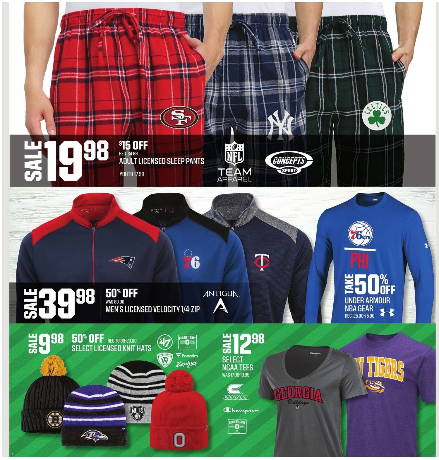 Dick's Sporting Goods Cyber Monday 2019 Page 9