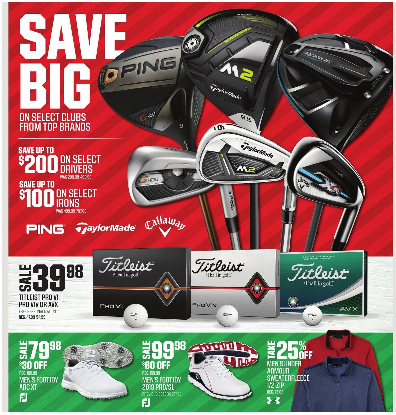 Dick's Sporting Goods Cyber Monday 2019 Page 10