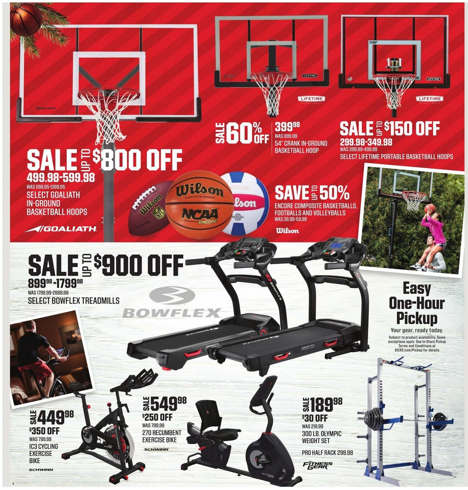 Dick's Sporting Goods Cyber Monday 2019 Page 11