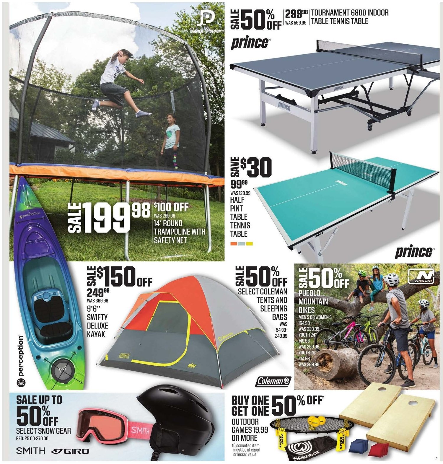 Dick's Sporting Goods Cyber Monday 2019 Page 12