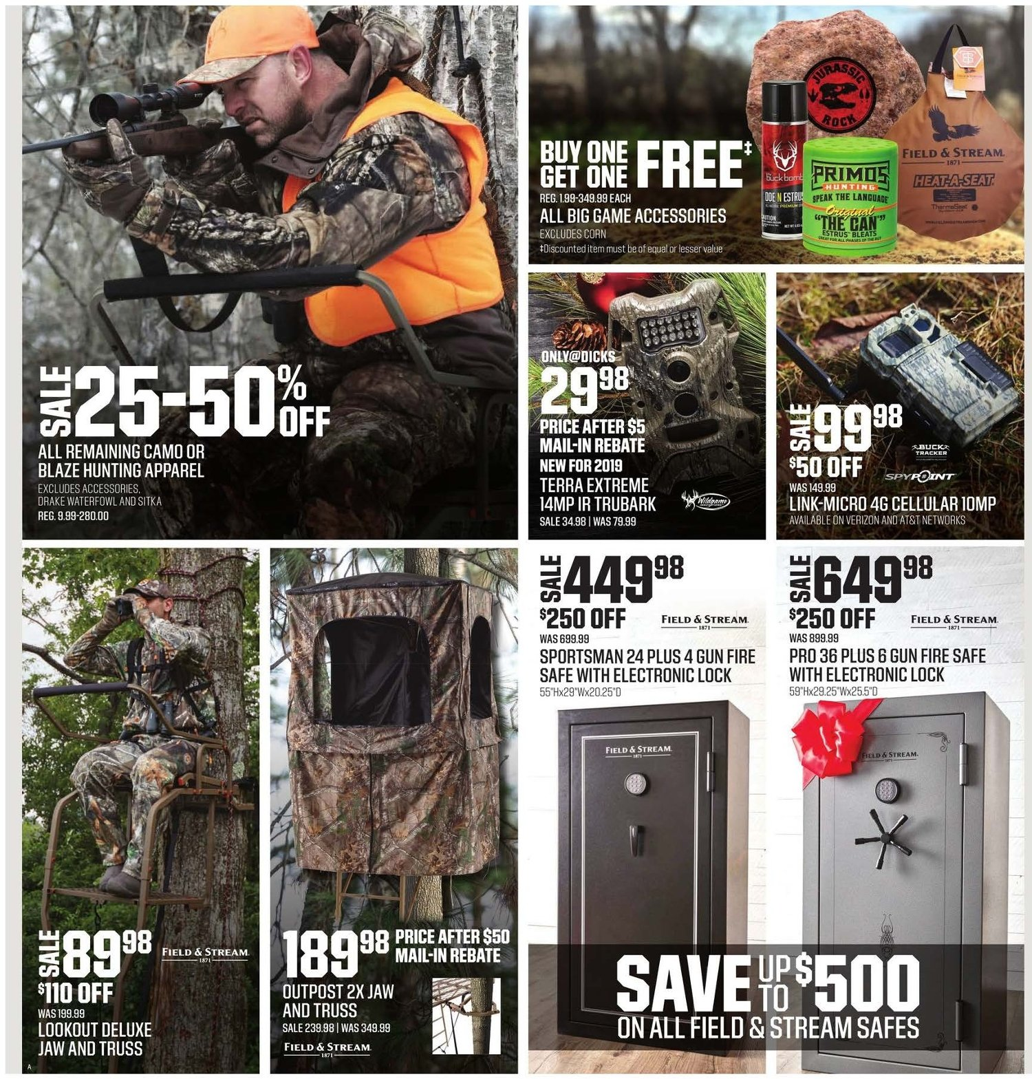 Dick's Sporting Goods Cyber Monday 2019 Page 13
