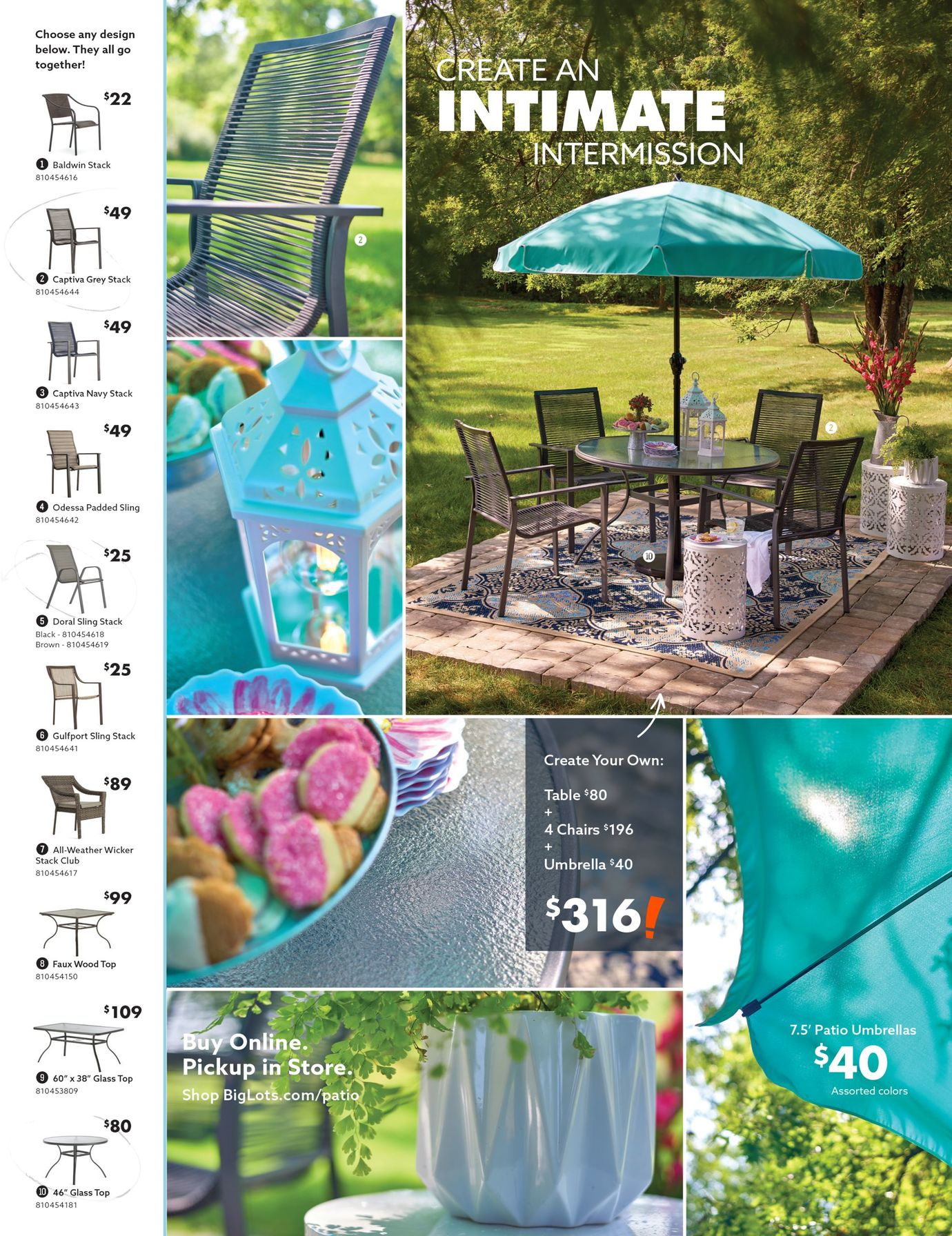 Big Lots Weekly January 19 - July 31, 2020 Page 25
