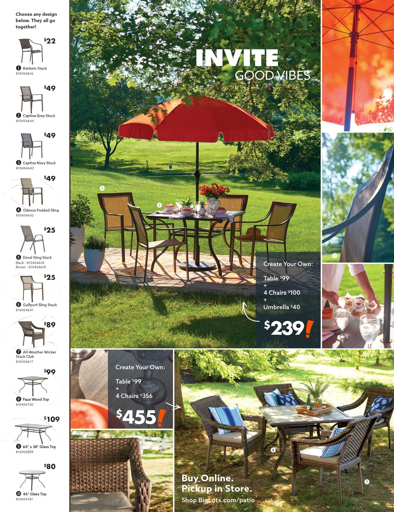 Big Lots Weekly January 19 - July 31, 2020 Page 27