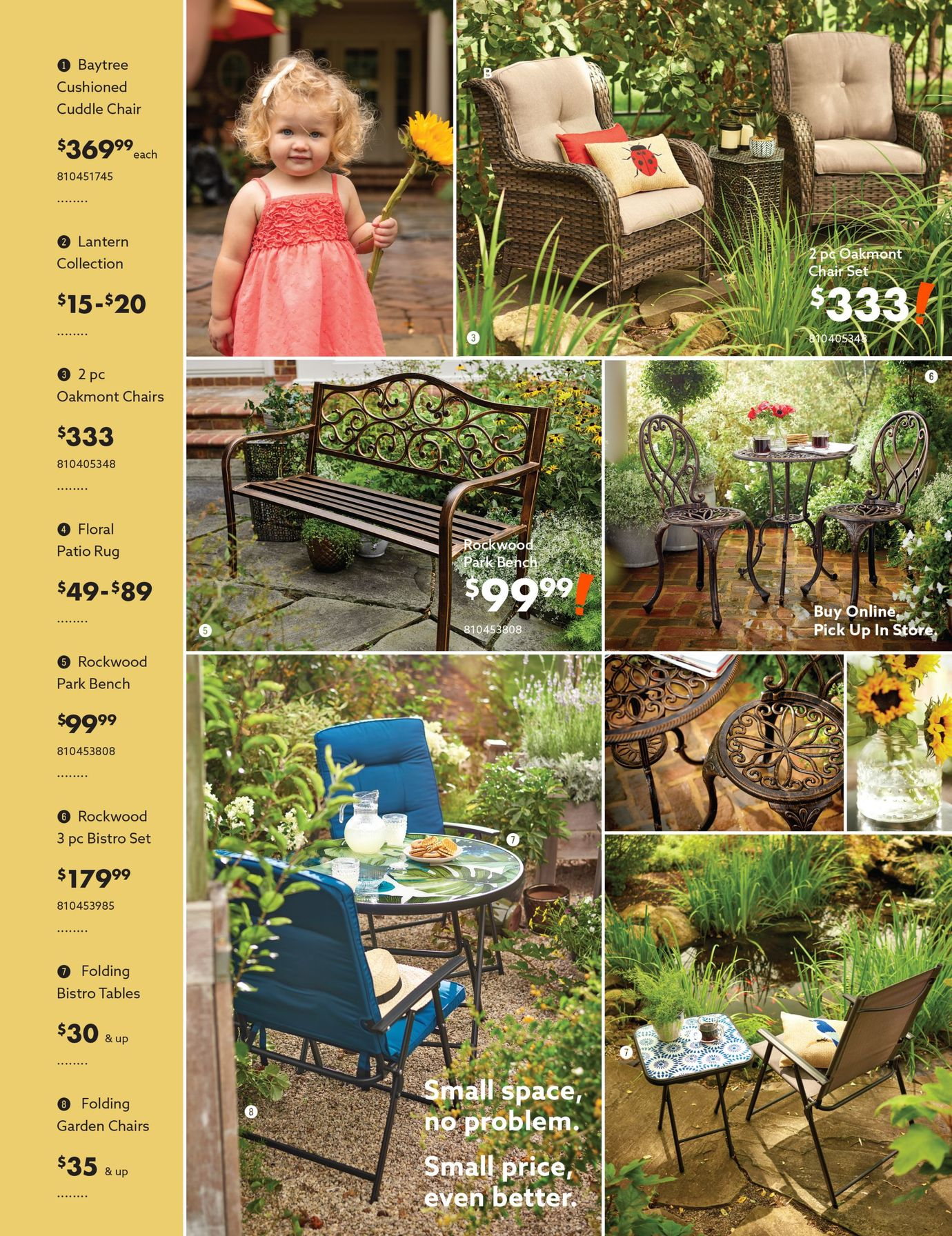 Big Lots Weekly January 19 - July 31, 2020 Page 31