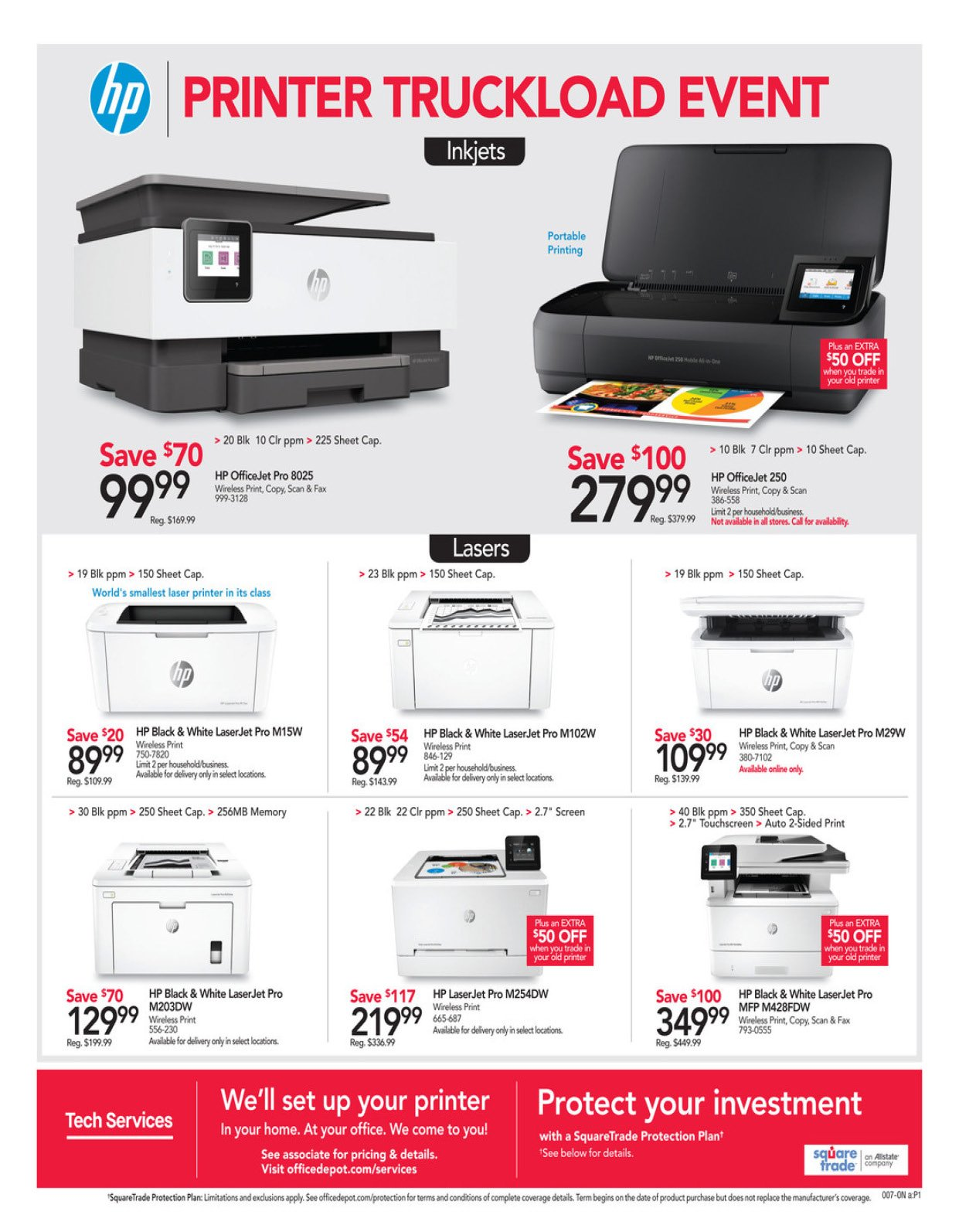 Office Depot and OfficeMax Weekly February 16 - 22, 2020 Page 7