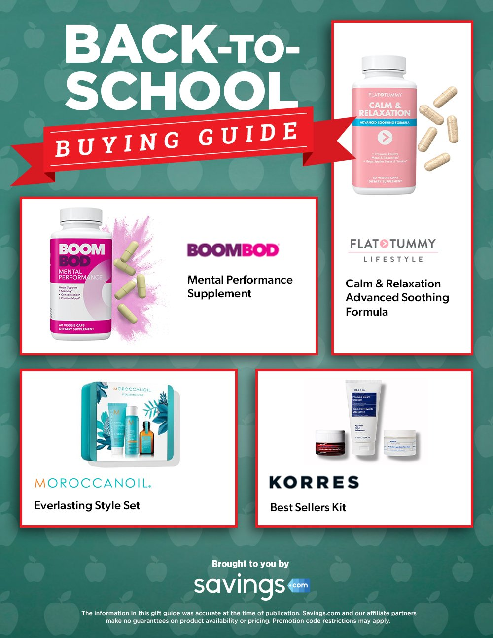 Back To School Buying Guide 2020 Page 6