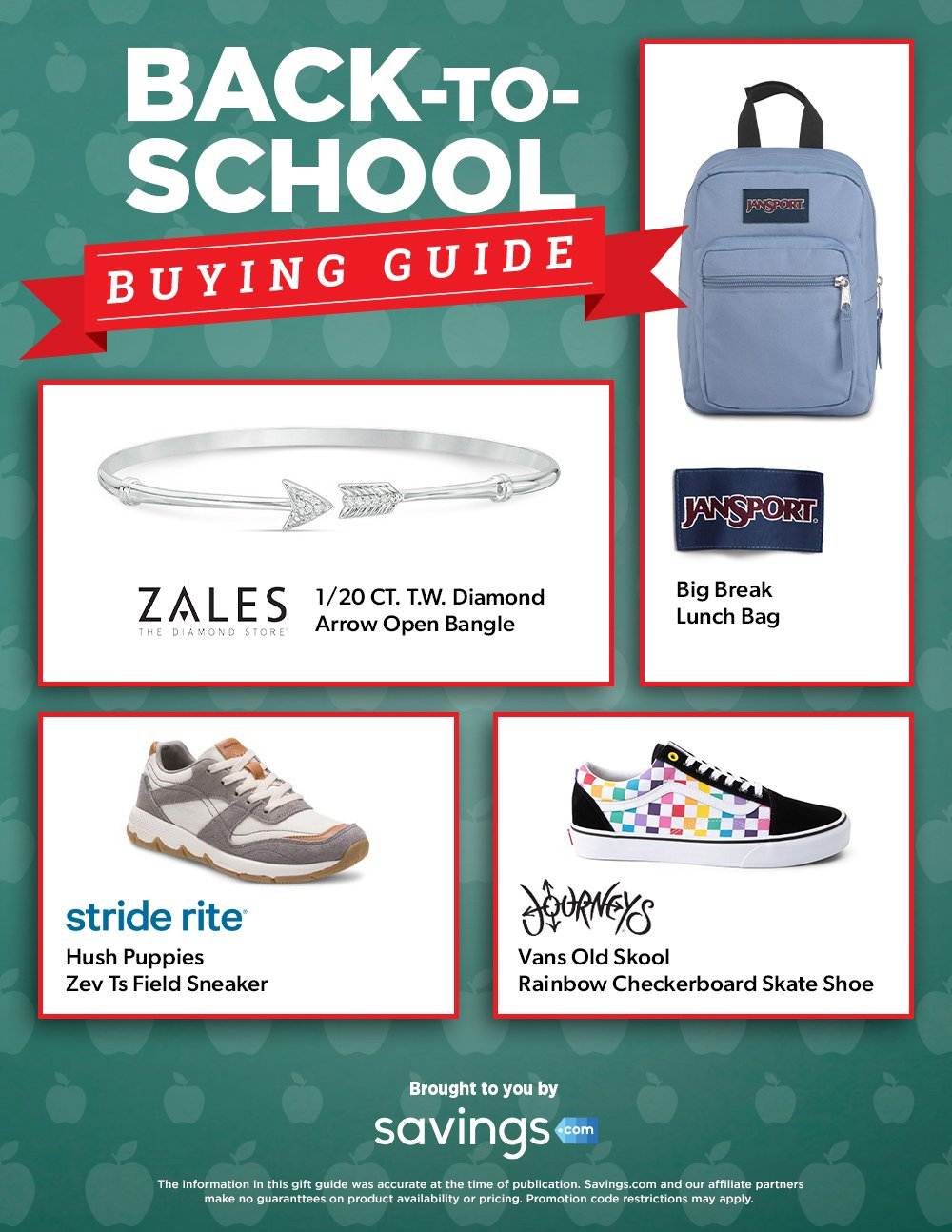Back To School Buying Guide 2020 Page 5