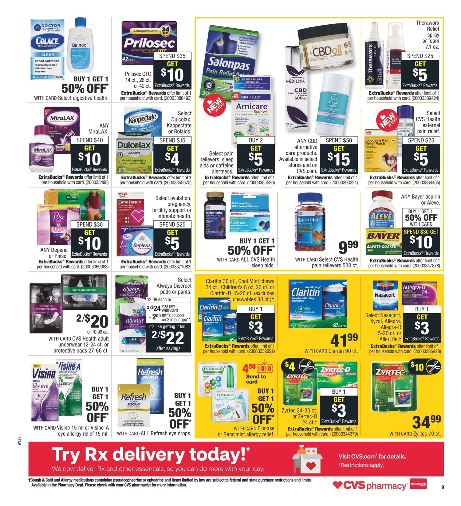 CVS Weekly August 9 - 15, 2020 Page 12