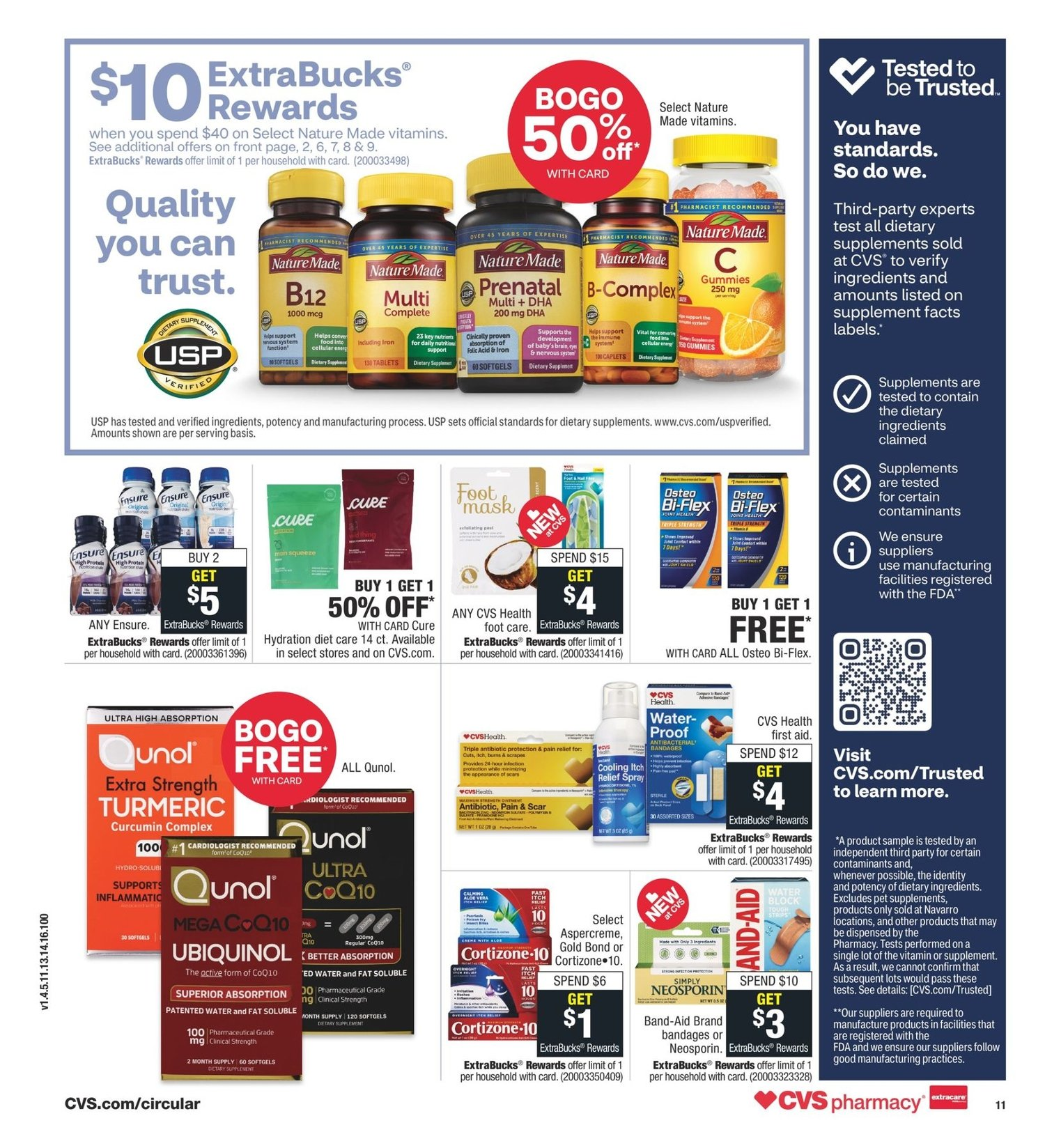 CVS Weekly August 9 - 15, 2020 Page 15