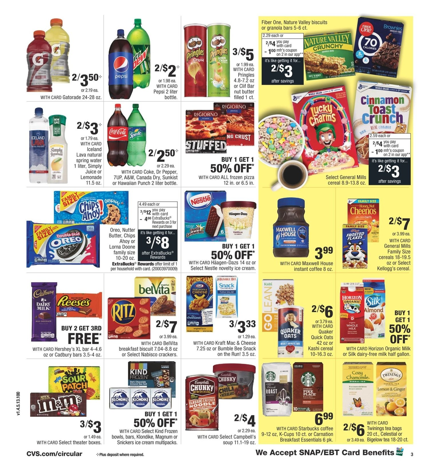 CVS Weekly September 20 - 26, 2020 Page 4