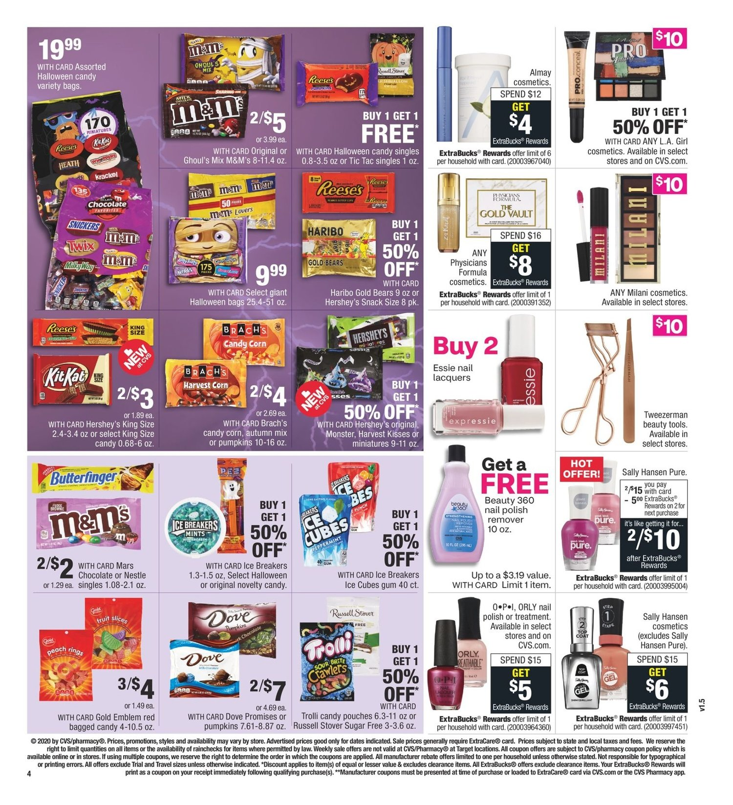 CVS Weekly September 20 - 26, 2020 Page 5