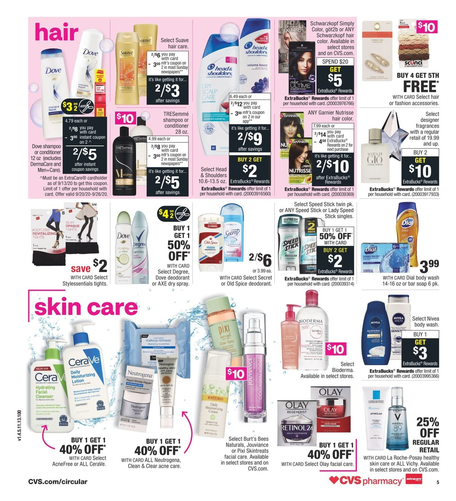 CVS Weekly September 20 - 26, 2020 Page 6