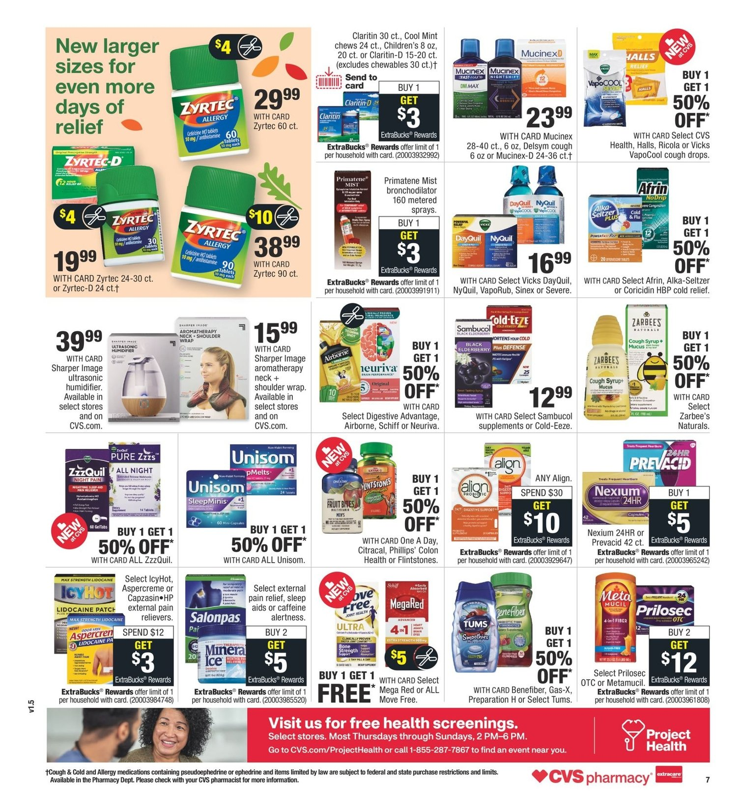CVS Weekly September 20 - 26, 2020 Page 10