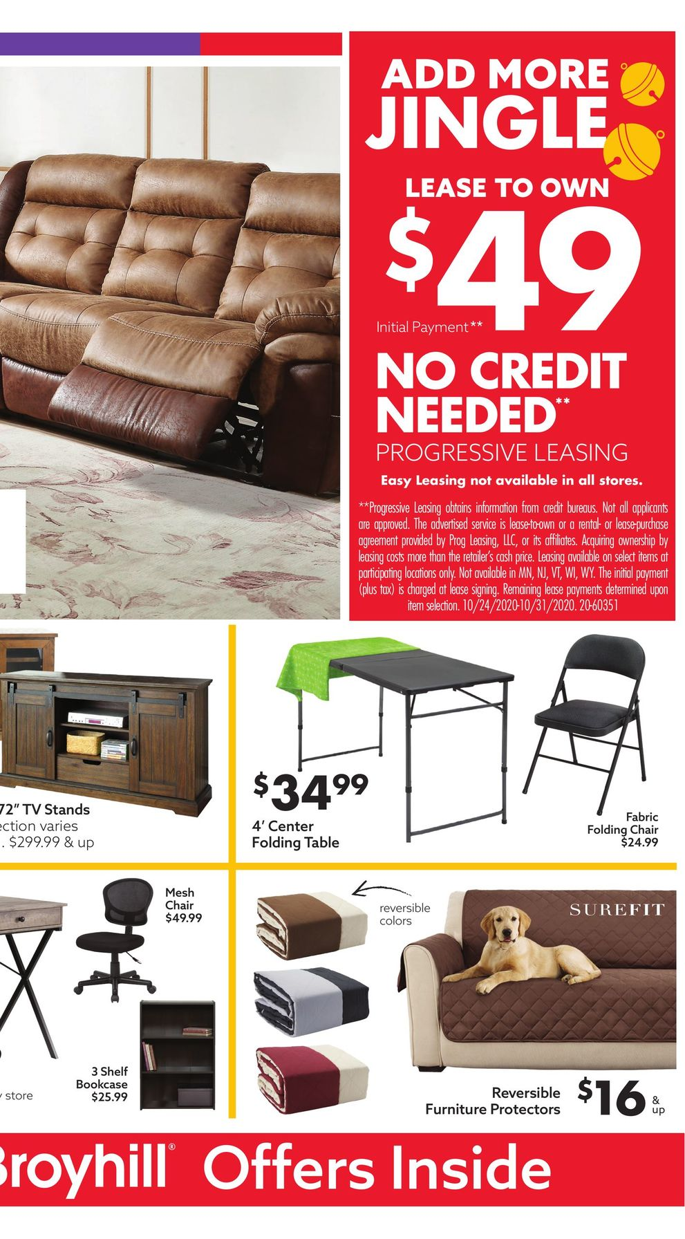 Big Lots Weekly October 24 - 31, 2020 Page 10