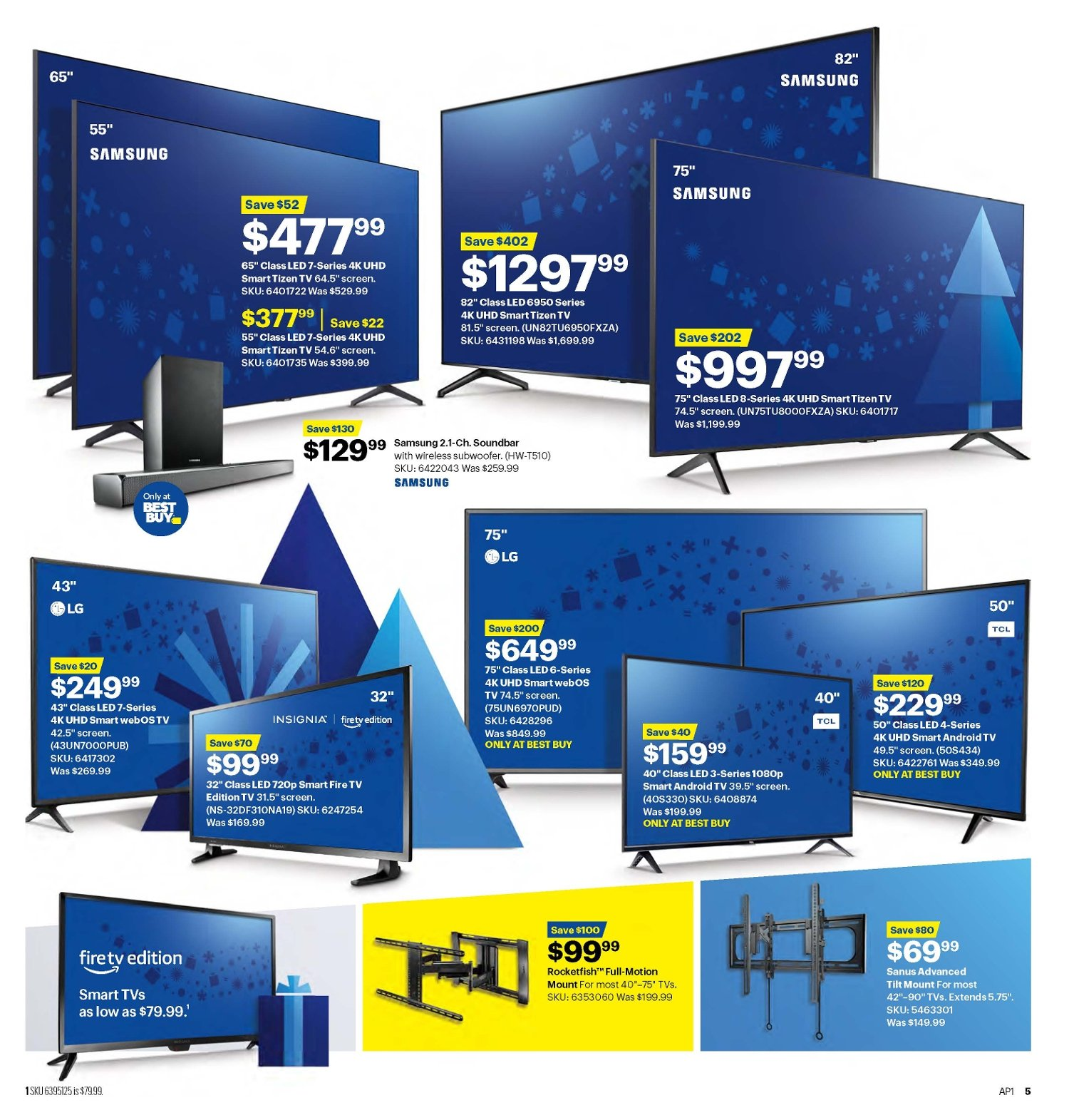 Best Buy Black Friday 2020 Page 7