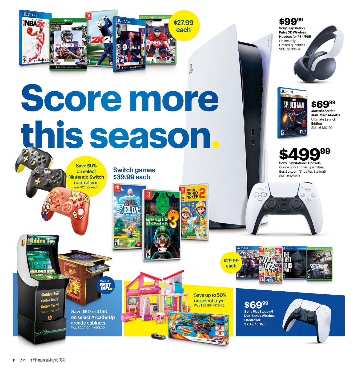 Best Buy Black Friday 2020 Page 10
