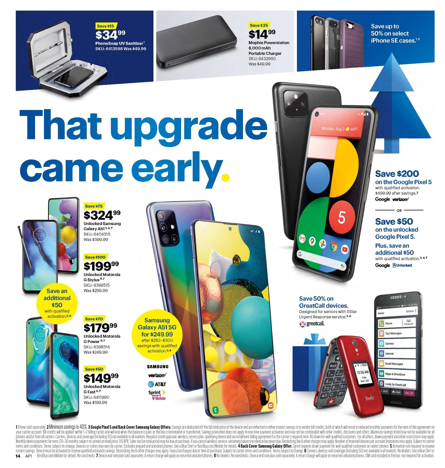 Best Buy Black Friday 2020 Page 16