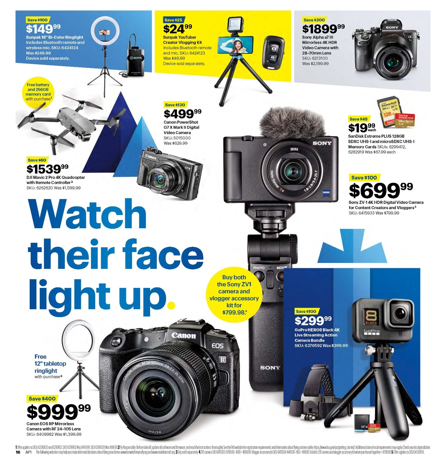 Best Buy Black Friday 2020 Page 18