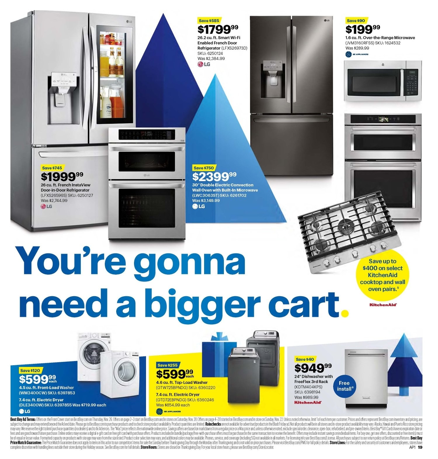 Best Buy Black Friday 2020 Page 21
