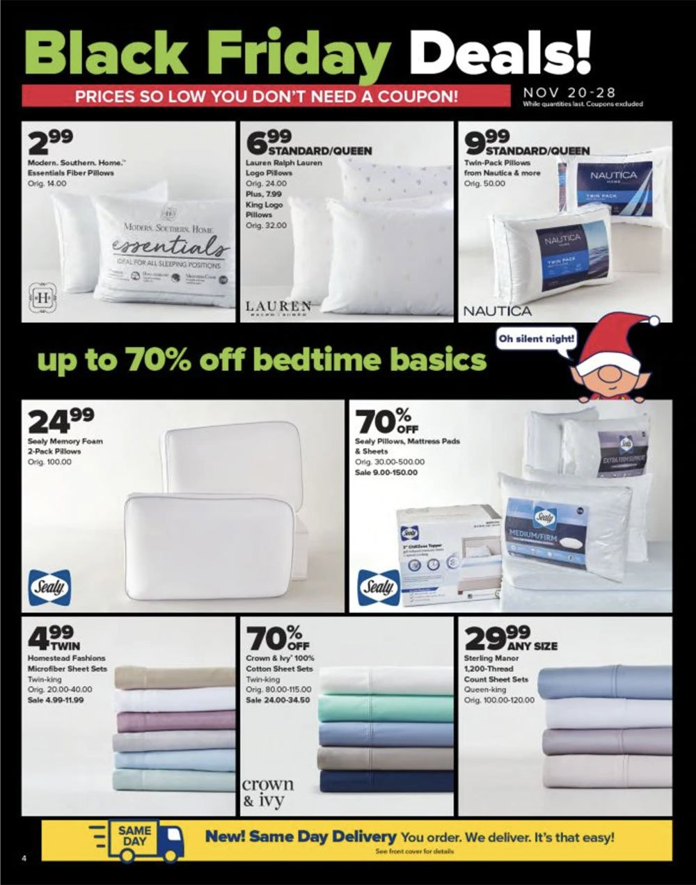 Belk Black Friday 2020 Page 4