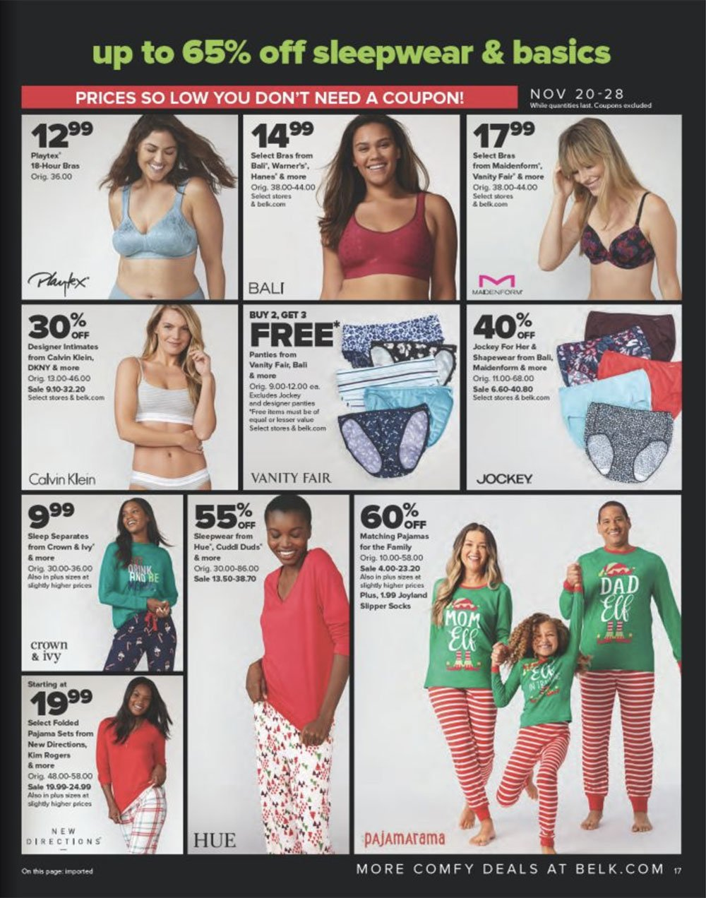 Belk Black Friday 2020 Page 17