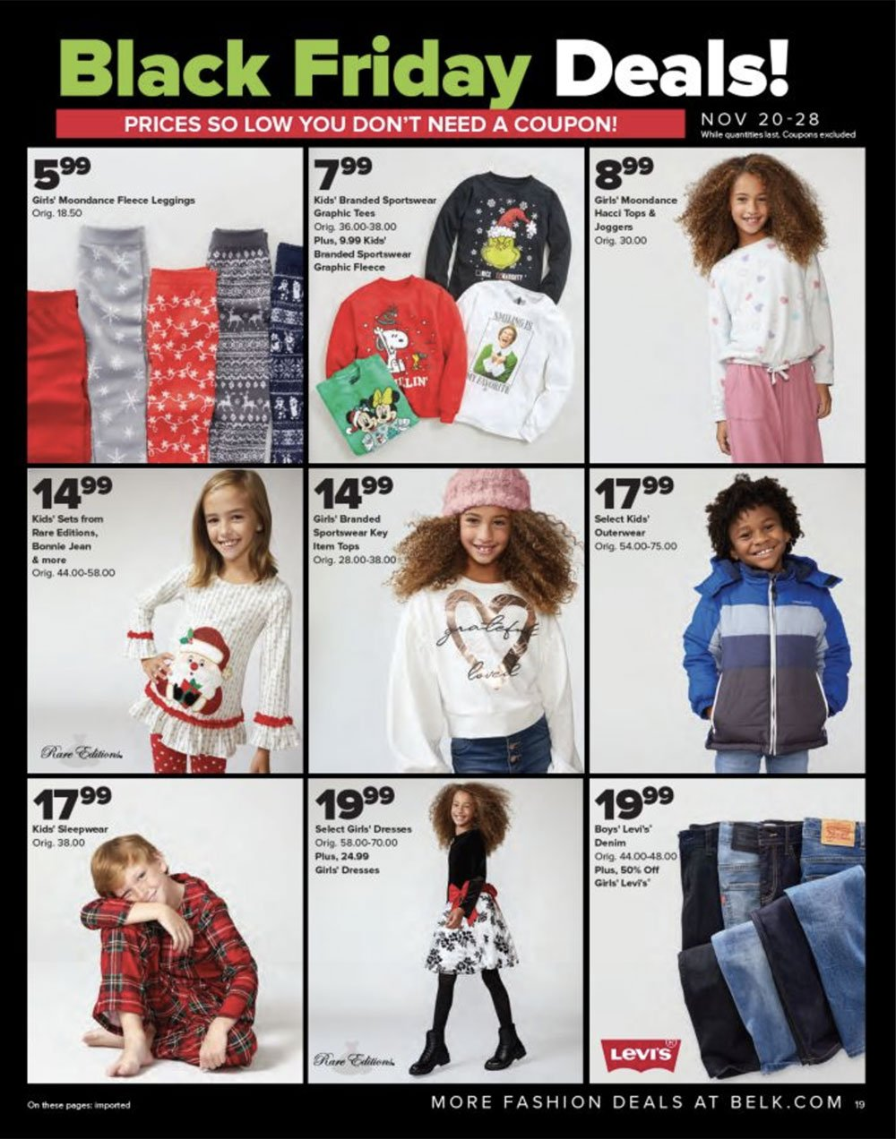Belk Black Friday 2020 Page 19