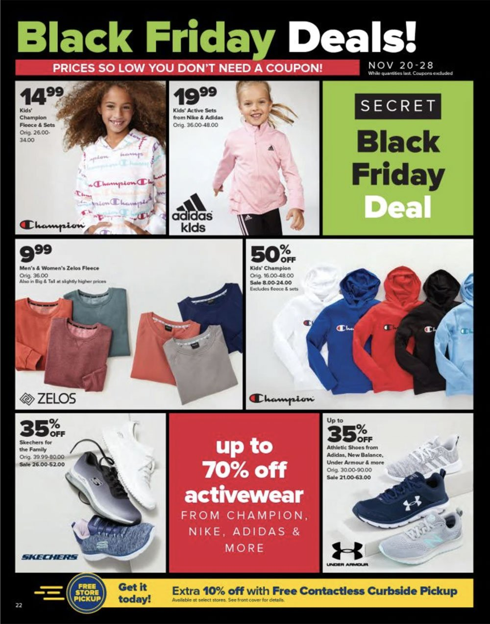 Belk Black Friday 2020 Page 22
