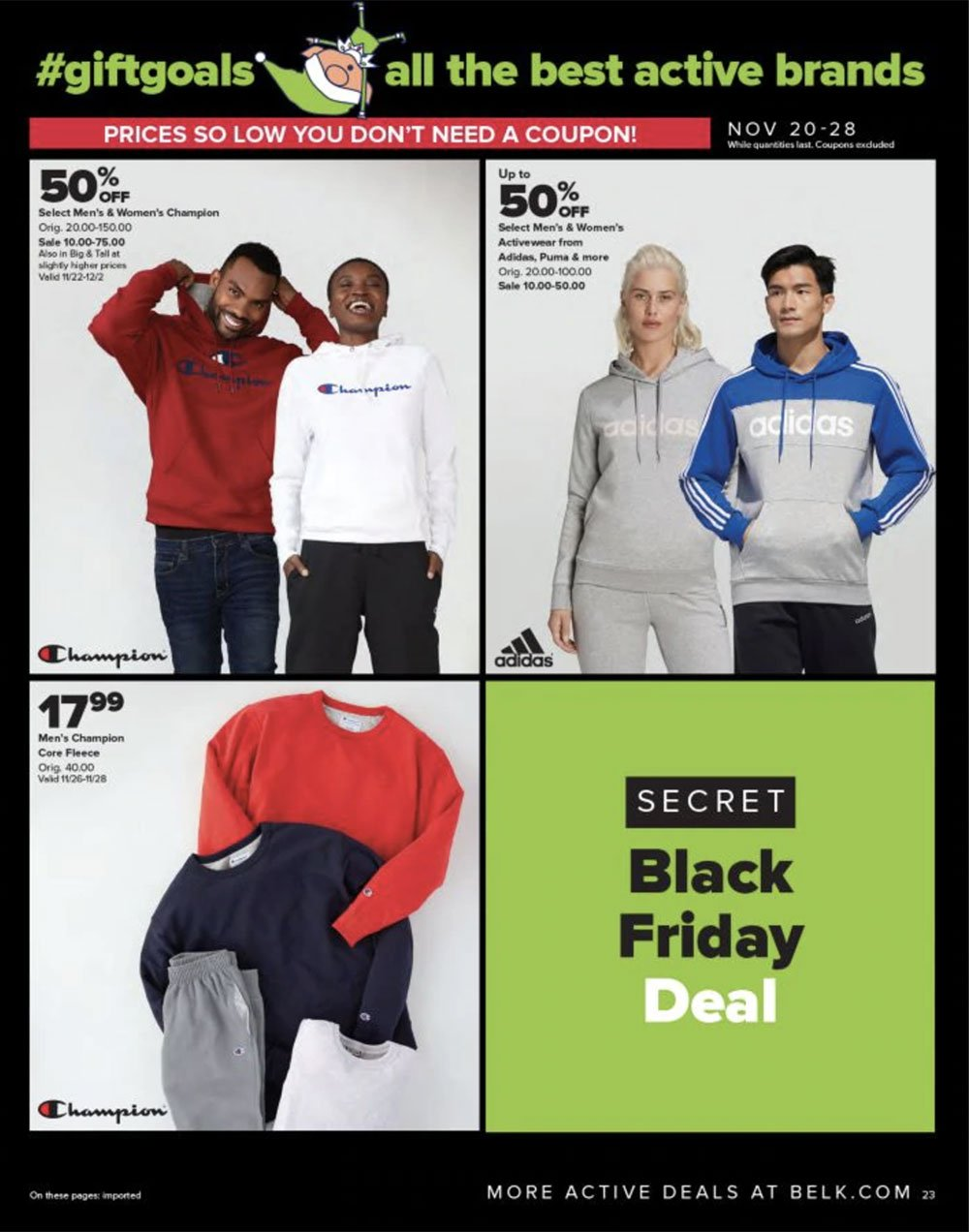 Belk Black Friday 2020 Page 23