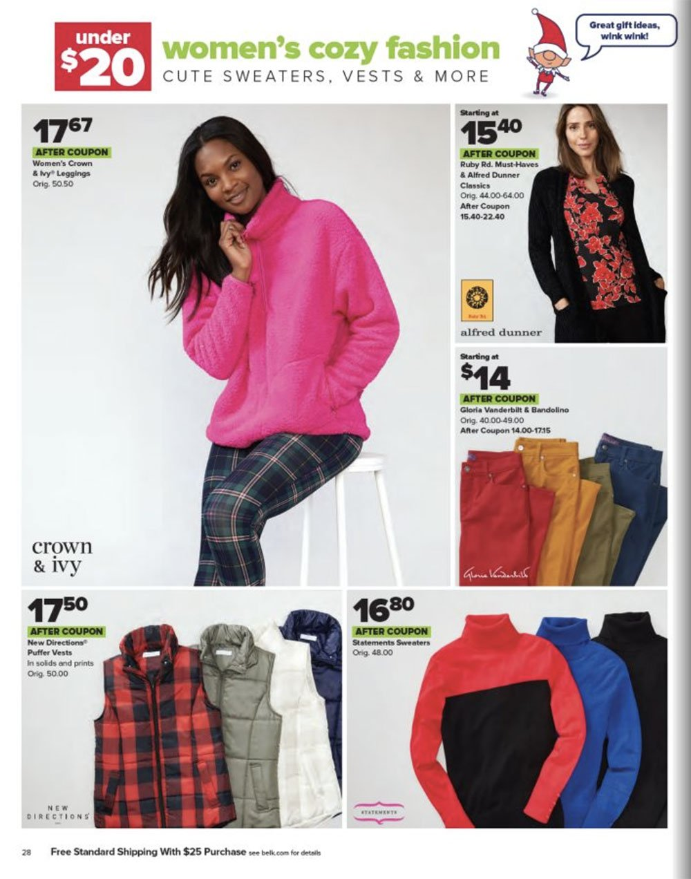 Belk Black Friday 2020 Page 28