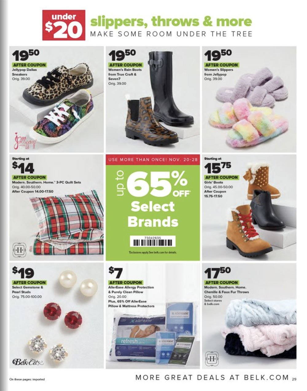 Belk Black Friday 2020 Page 29