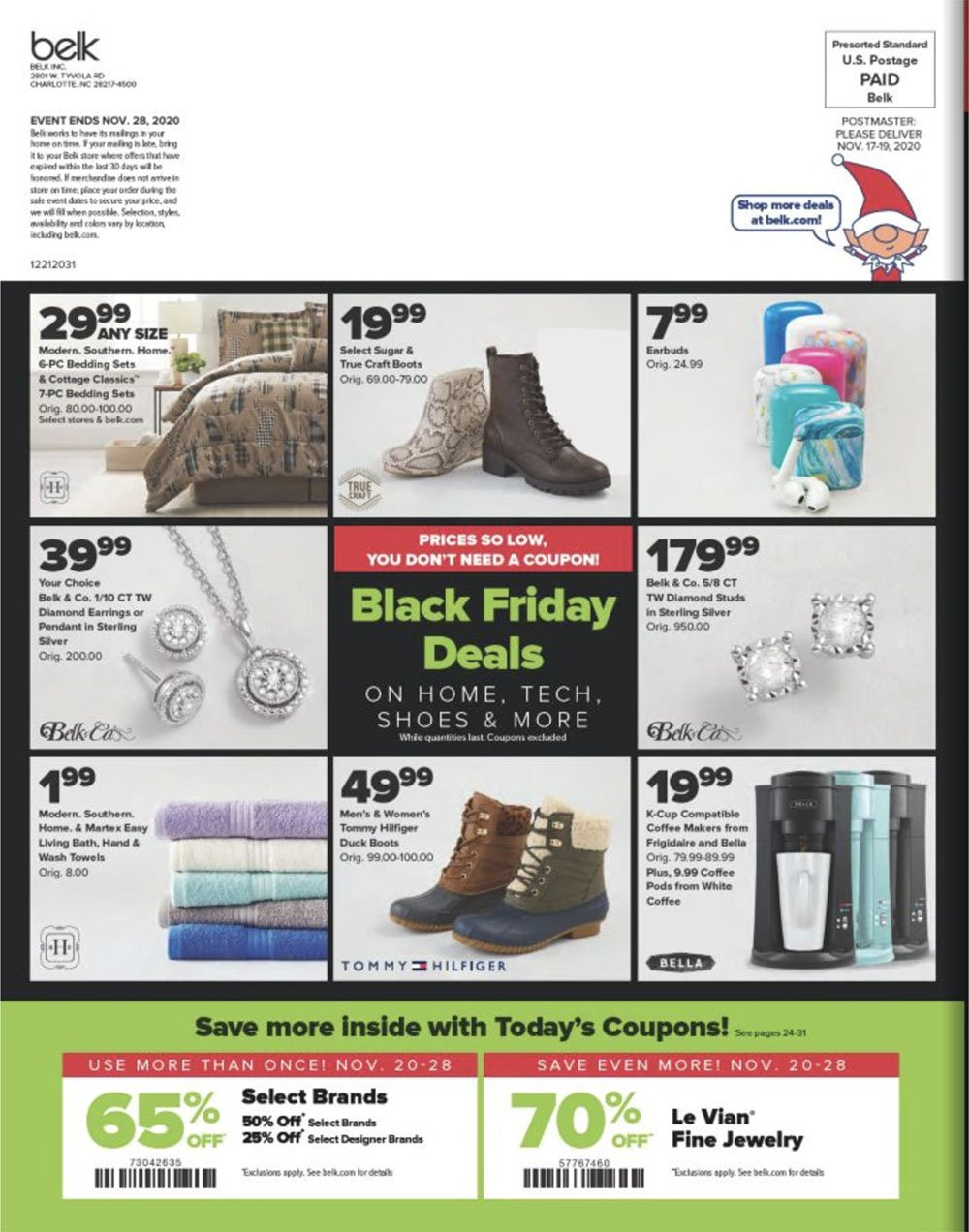 Belk Black Friday 2020 Page 32