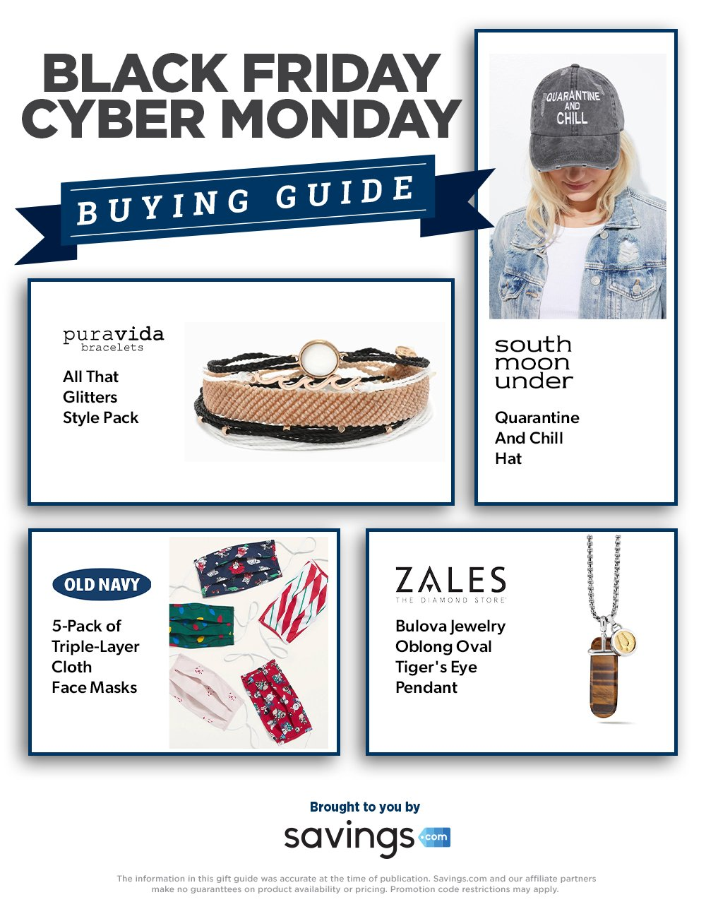 Black Friday and Cyber Monday Buying Guide 2020 Page 3