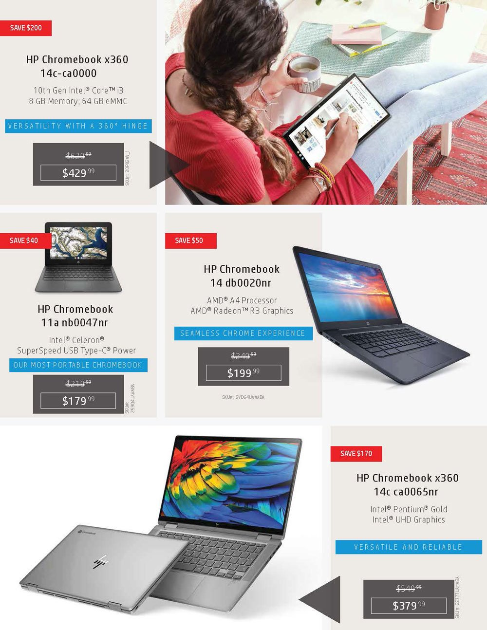 HP Black Friday 2020 Page 15