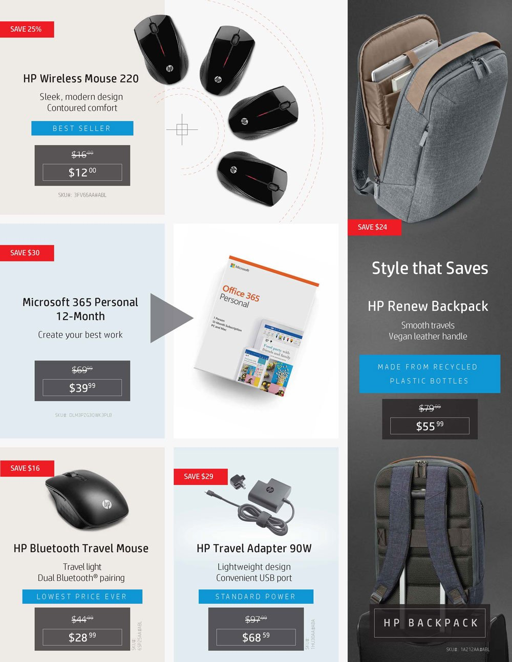 HP Black Friday 2020 Page 17