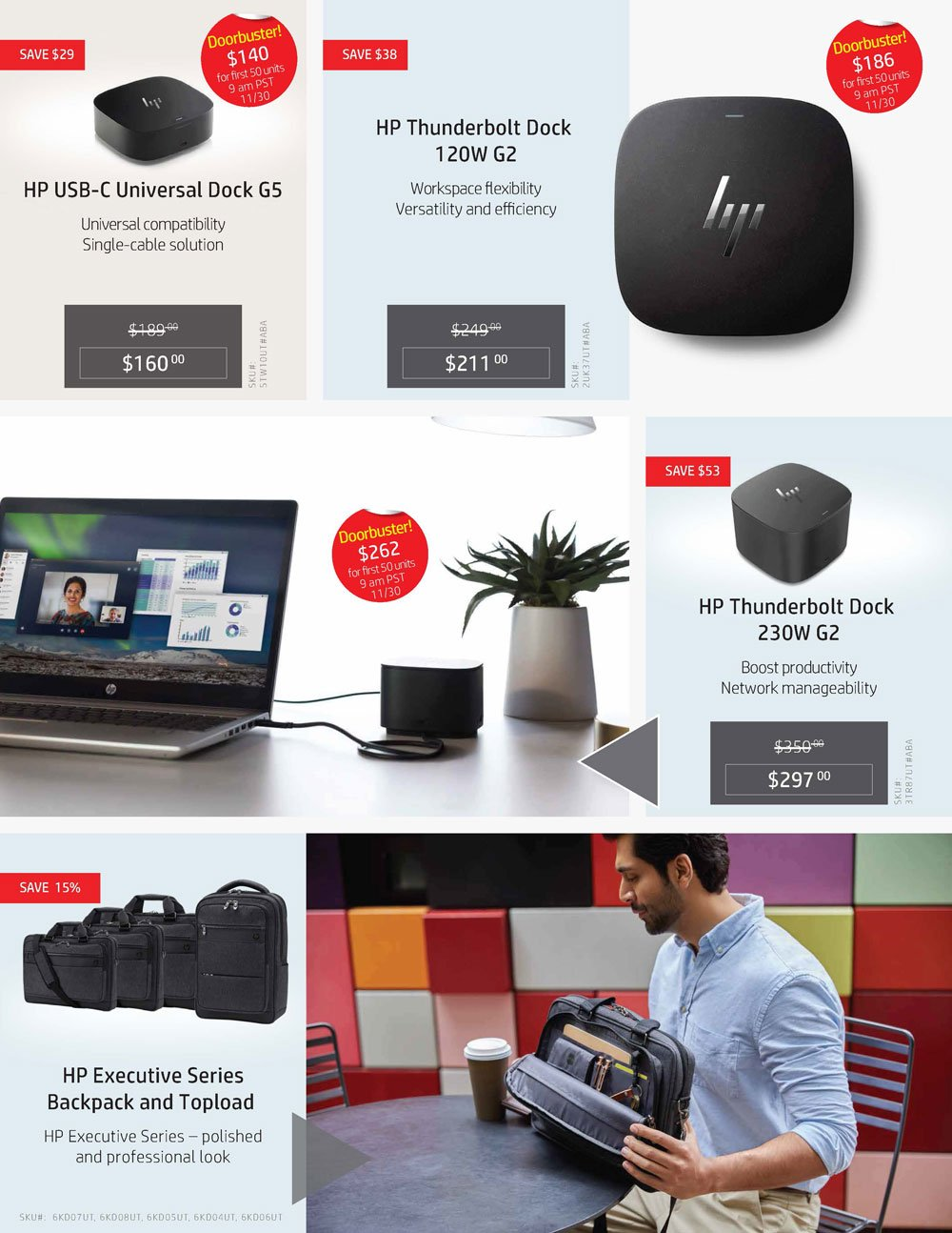 HP Black Friday 2020 Page 28