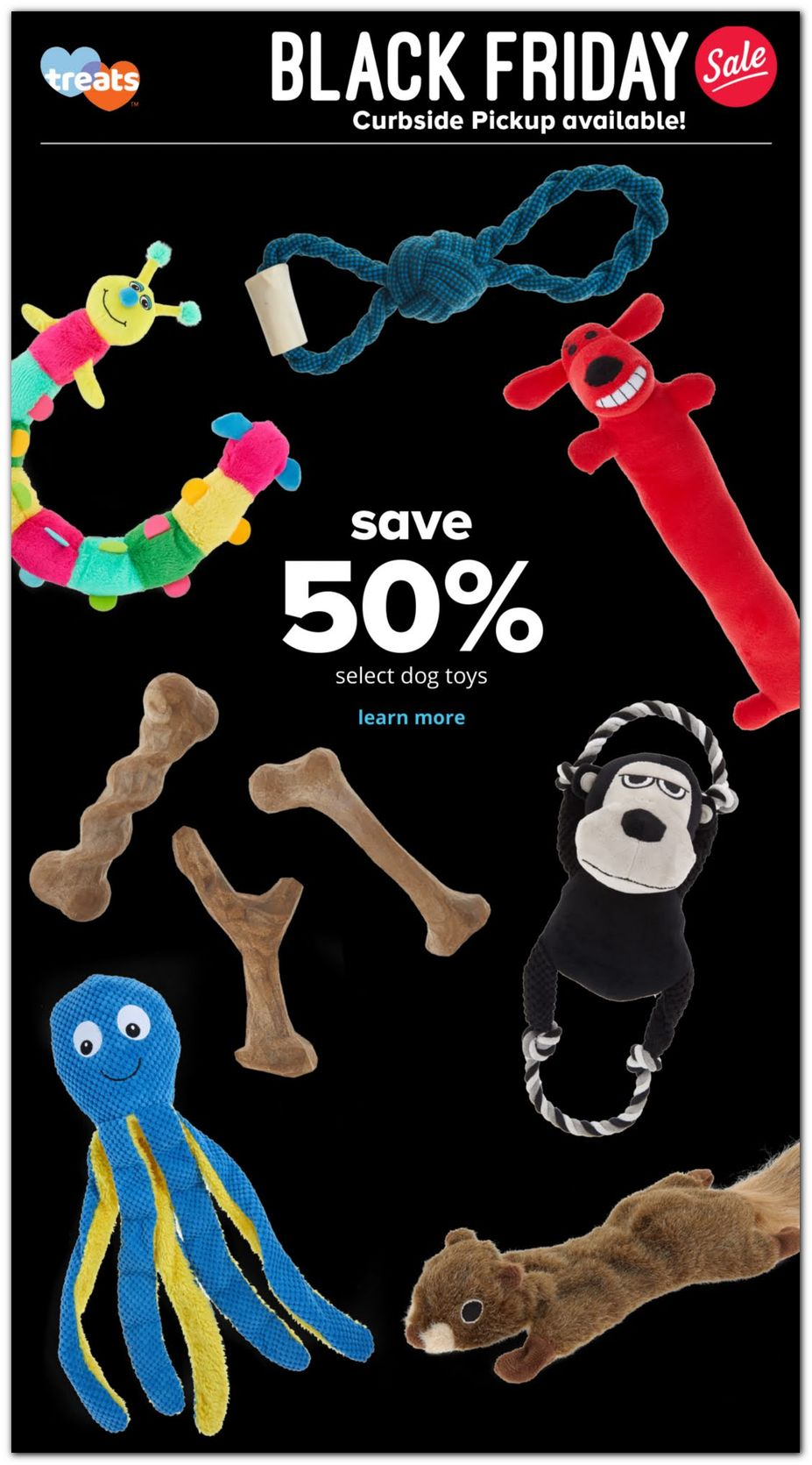 PetSmart Black Friday 2020 Page 3