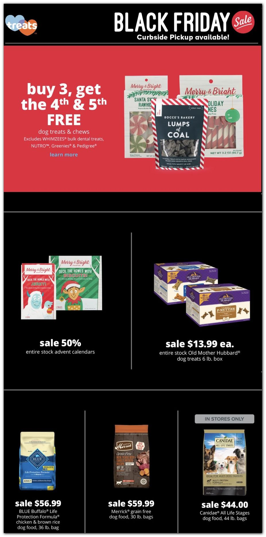 PetSmart Black Friday 2020 Page 5