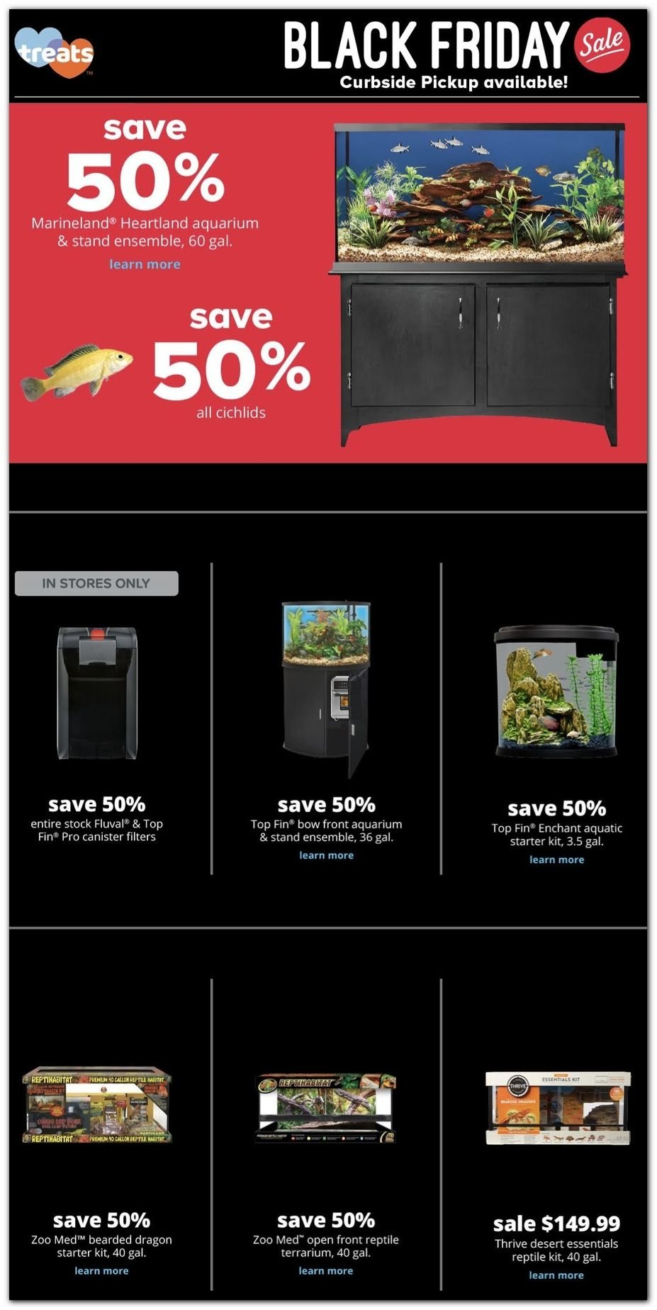 PetSmart Black Friday 2020 Page 8