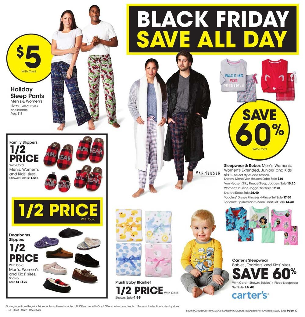 Fred Meyer Black Friday 2020 Page 17