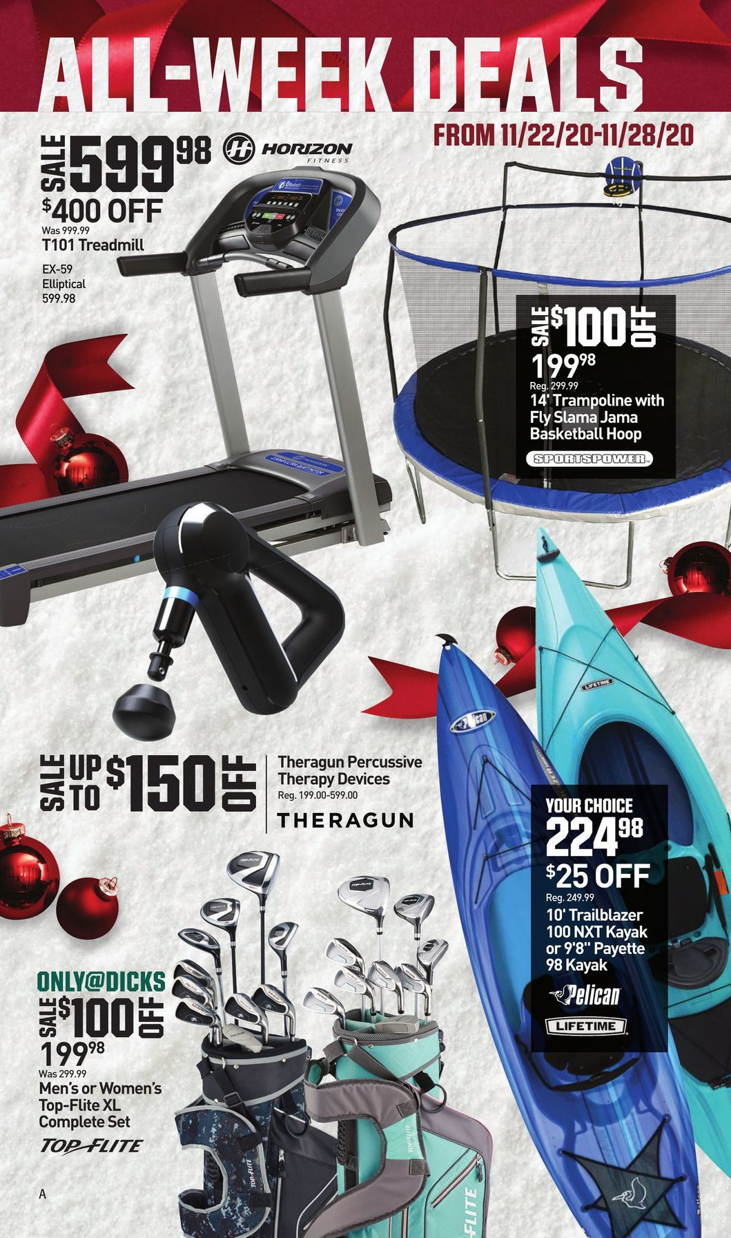 Dick's Sporting Goods Black Friday 2020 Page 6