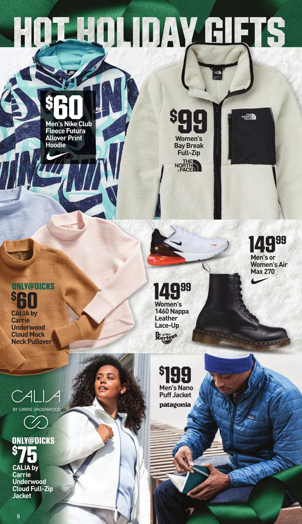 Dick's Sporting Goods Black Friday 2020 Page 8