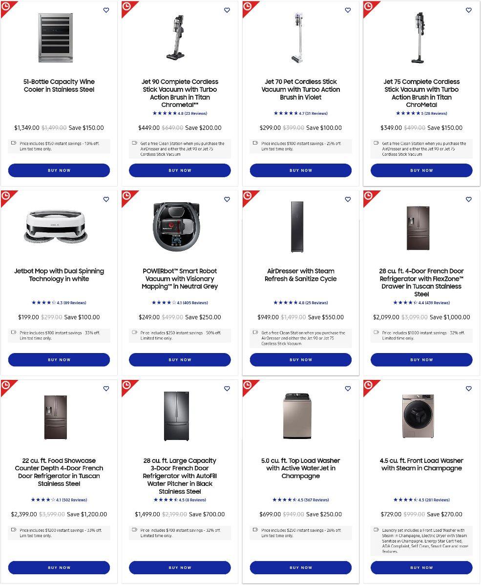 Samsung Black Friday 2020 Page 6