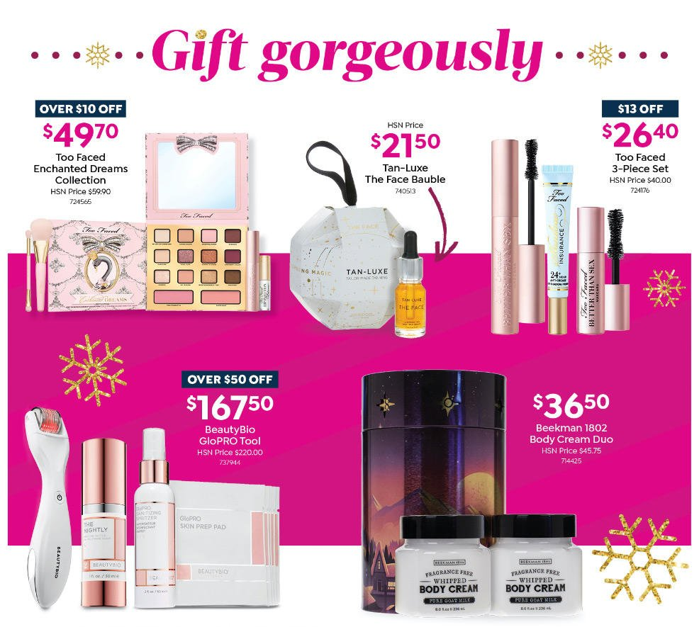 HSN Black Friday 2020 Page 4