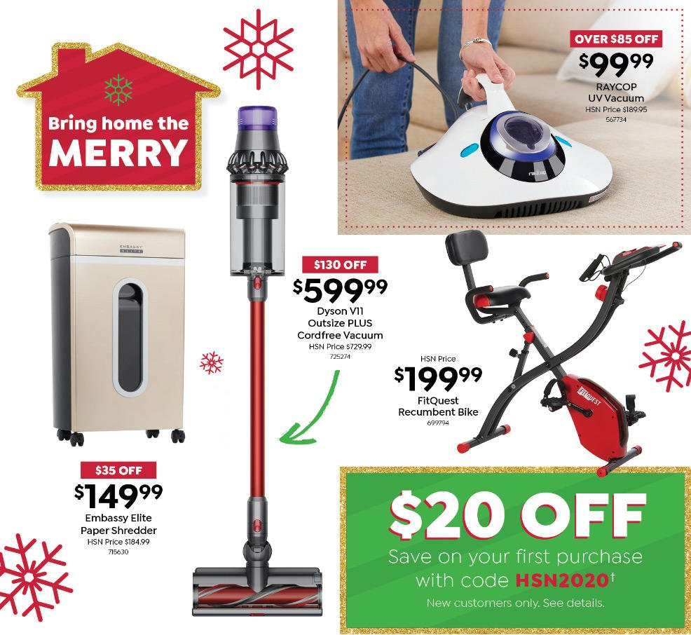 HSN Black Friday 2020 Page 9